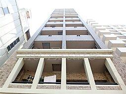 ジュネーゼ大阪城南[5階]の外観