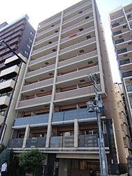 プレッツア新大阪[2階]の外観