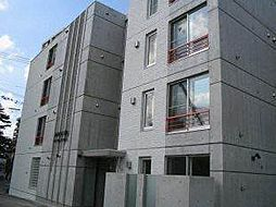 MODULOR南円山[4階]の外観