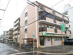 平成ハイツ[4階]の外観