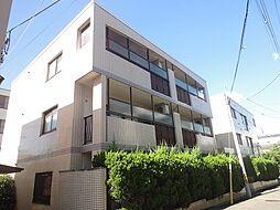 アフリー太田II[1階]の外観