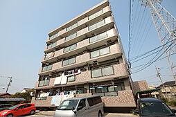 愛知県名古屋市中川区法華西町2の賃貸マンションの外観