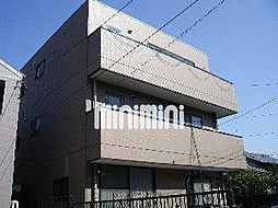 deuxiemu SAWADA[3階]の外観