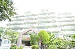 夙川リンデンハイム[206号室]の外観