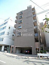 ラナップスクエア京都北野[203号室号室]の外観