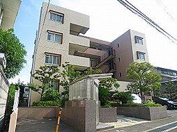 大阪府茨木市郡3丁目の賃貸マンションの外観