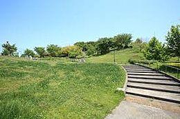 公園鑓水公園まで1596m