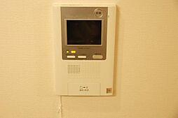 プライムアーバン千種のカメラ付インターホン(イメージ)