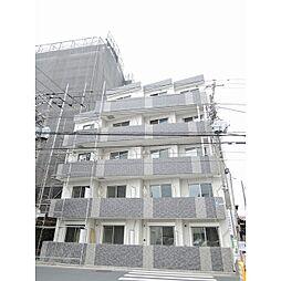ピアコートTM保谷弐番館[204号室]の外観