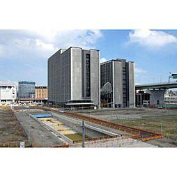 メゾンドセティエーヌの大学1「私立愛知大学名古屋キャンパスまで1561m」