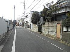 前面道路:約5.4m公道