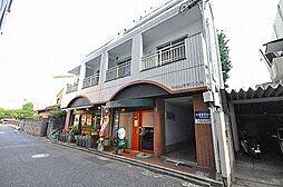 小川レジデンス2[201号室]の外観