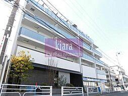 クリオ横浜杉田[2階]の外観