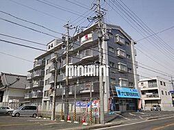 Youme(遊夢)II[4階]の外観