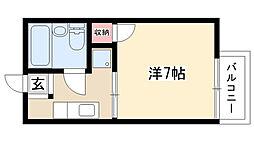 名古屋市営鶴舞線 御器所駅 徒歩7分