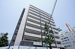アクアシティ博多サウスステーション[8階]の外観