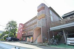 レークサイド田中[2階]の外観