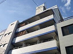 サンウィングス弁天[6階]の外観
