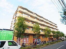 クリスタルマンション[5階]の外観