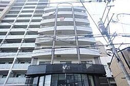 アバンス薬院[9階]の外観