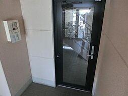 宮原プラザC棟[403号室]の外観