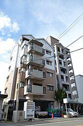 フォーラム岡田[4階]の外観