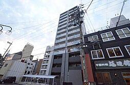 ルペルティア[8階]の外観