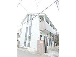 メゾンドゥshino[1階]の外観