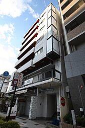 兵庫県西宮市和上町の賃貸マンションの外観写真