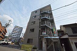 アビターレ鶴舞[5階]の外観