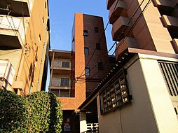 ハッピーコーポレート[4階]の外観