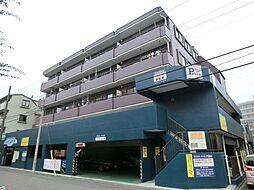 サイレントドミール[3階]の外観