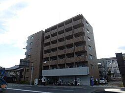 アスヴェル京都東寺前[1階]の外観