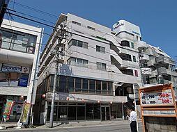 松岡ビル[3階]の外観