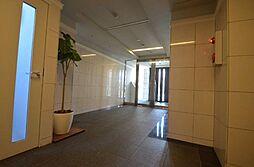 クレジデンス黒川[6階]の外観
