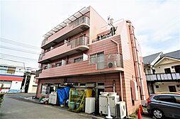 シグマ朝志ヶ丘ハイツ[401号室号室]の外観
