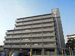 エクセレントコート八尾駅前[102号室]の外観