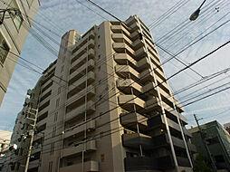 リベ・グラート姫路ベルスウィート[404号室]の外観