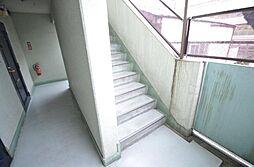 メゾン・ド・ジュディ[2階]の外観