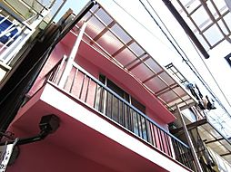 [テラスハウス] 大阪府守口市大久保町2丁目 の賃貸【/】の外観