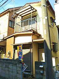 [一戸建] 埼玉県ふじみ野市桜ケ丘3丁目 の賃貸【/】の外観