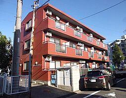岩戸北高根マンション[3階]の外観