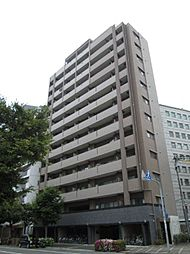 パシフィックレジデンス神戸八幡通[0803号室]の外観