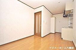 コーユー森下[2階]の外観