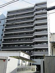 プレディアンスフォート磯子マキシヴ[4階]の外観