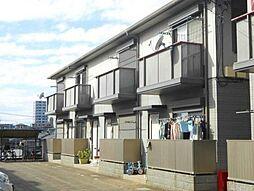 [テラスハウス] 埼玉県さいたま市浦和区岸町5丁目 の賃貸【/】の外観