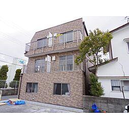 奈良県奈良市三条大路2丁目の賃貸マンションの外観