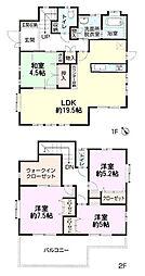 稲毛駅 2,248万円