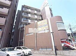 ITALIAN第九平松ビル[6階]の外観