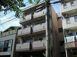 コ−ポ徳川[4階]の外観